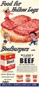 Wilson Chopped Beef